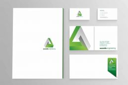 Auswide Stationary Design