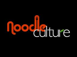Noodle Culture Logo Design