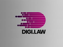 Digi.Law Logo Design