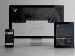 Sevag Website Design Wowwee Design Sydney Design Agency